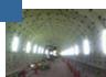 トンネル工事測量